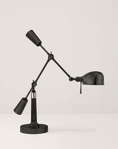 RL '67 Boom Arm Table Lamp