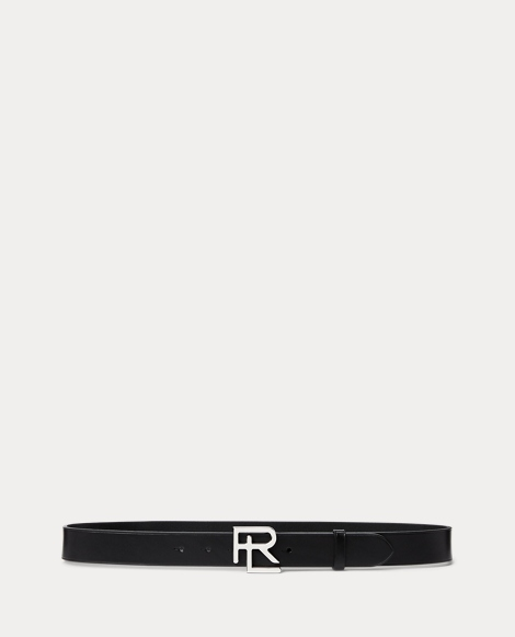 RL Vachetta Leather Belt