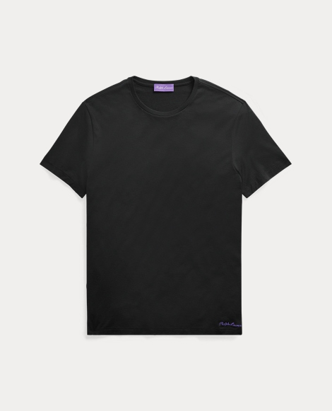 Cotton Lisle T-Shirt