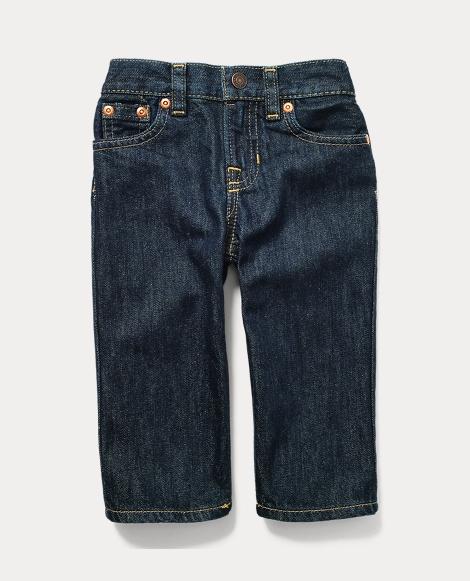 Vestry Wash Slim-Fit Jean