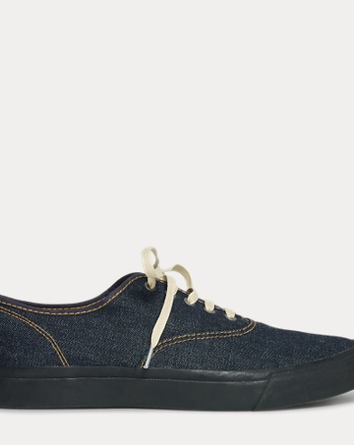 Norfolk Denim Sneaker