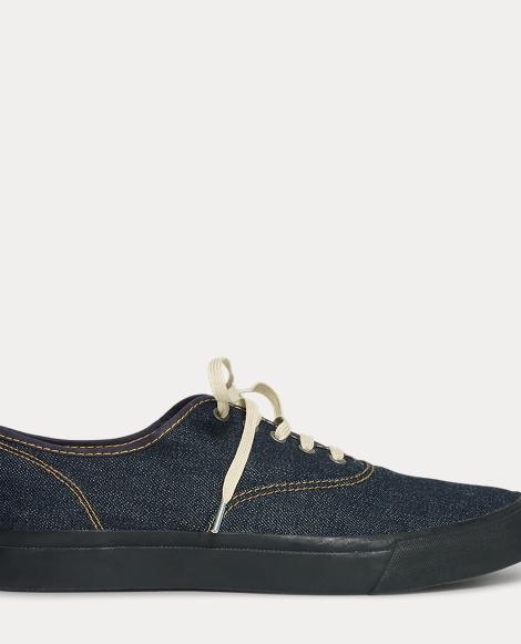 Norfolk Denim Sneaker