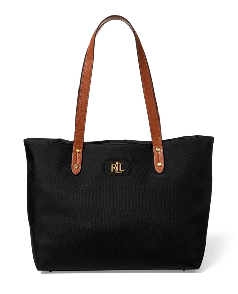 Nylon Bainbridge Shopper
