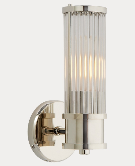 Allen Single-Light Sconce