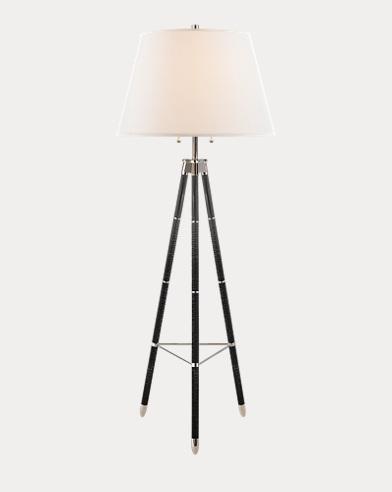 Irwin Tripod Floor Lamp
