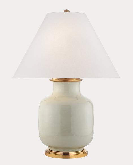Tinsley Porcelain Table Lamp