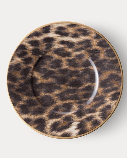 Hutchinson Bread Plate