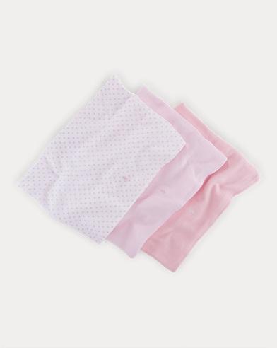 Swaddling Blanket Set