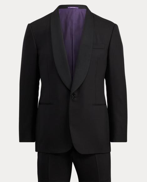 Anthony Shawl Collar Tuxedo