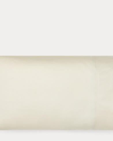 Cream Bedford Pillowcase
