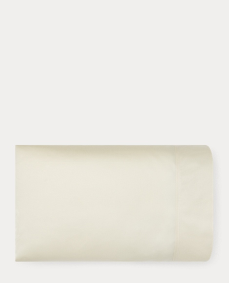 Cream Bedford Pillowcase
