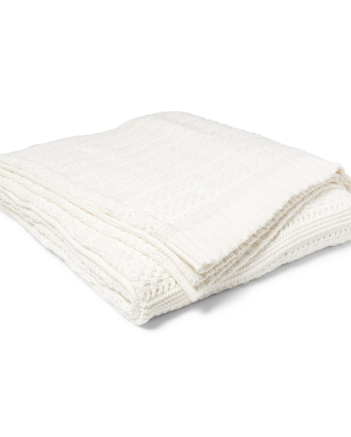Adrien Cotton Bed Blanket