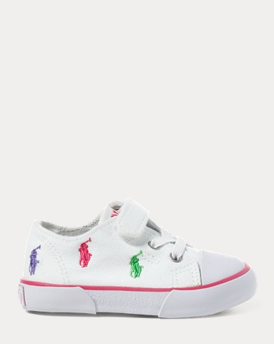 Kody Canvas Low-Top Sneaker