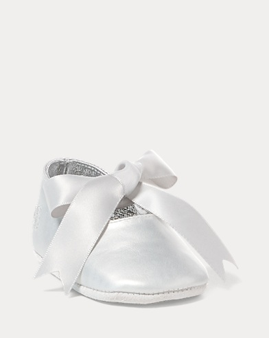 Briley Metallic Ballet Flat