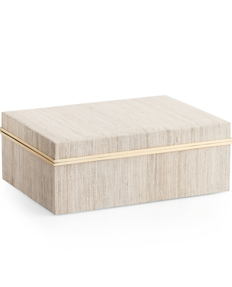 Jacqueline Jewelry Box