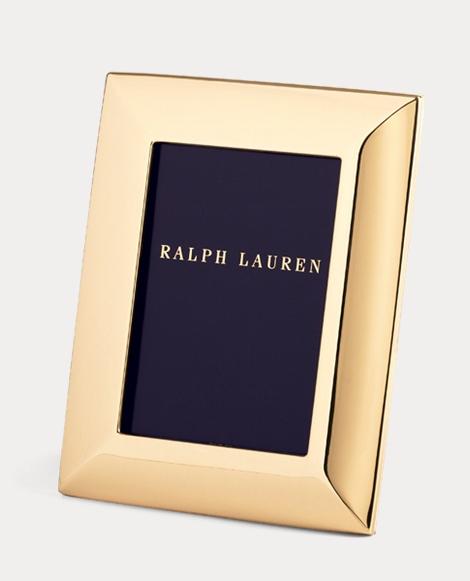 Beckbury Gold-Plated Frame