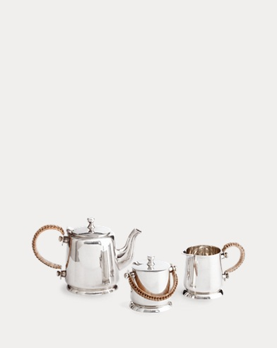 Darian Tea Set