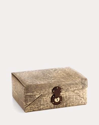 Delphine Jewelry Box