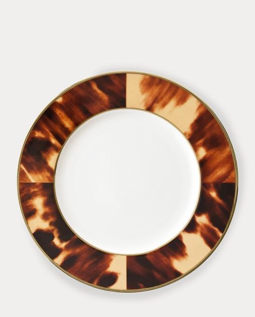 Sienna Salad Plate
