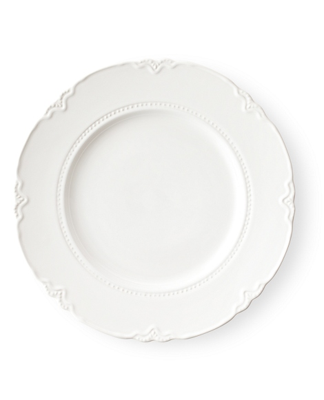 Evelyn Salad Plate