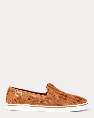 Janis Slip-On Sneaker