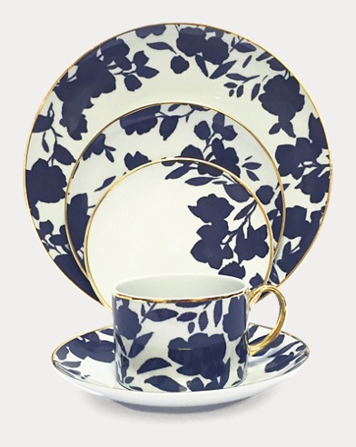 Audrey Dinnerware Collection