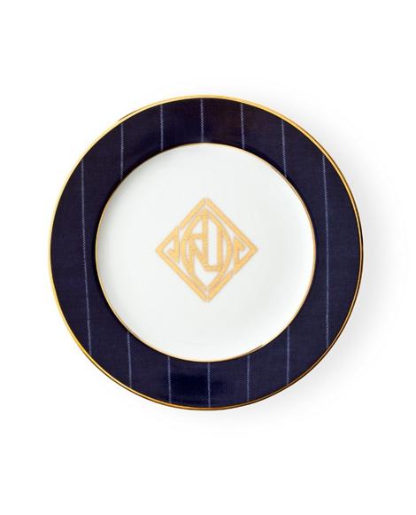 Ascot Bread & Butter Plate
