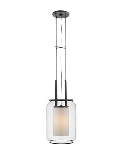 Upton Bronze Lantern