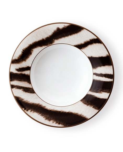 Kendall Rimmed Soup Bowl