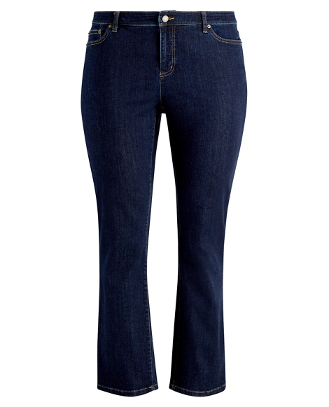 Stretch Premier Straight Jean