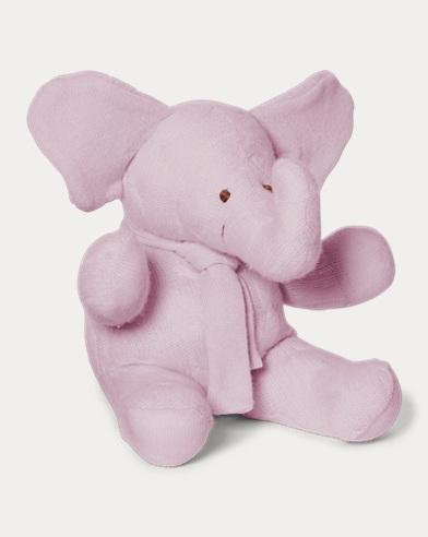 Large Cashmere Elephant