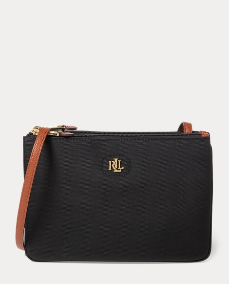 Nylon Tara Crossbody Bag