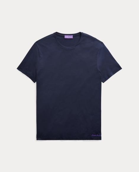 Cotton Lisle T-Shirt