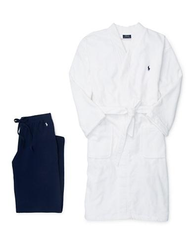 Robe & Sleep Pant Gift Set