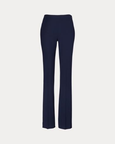 Alandra Stretch Wool Pant