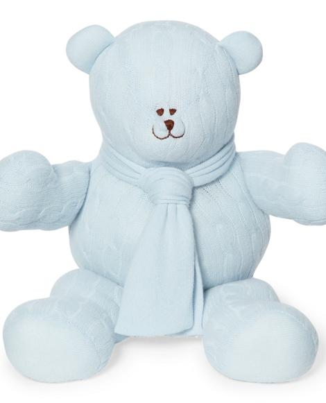 Extra-Large Cashmere Bear