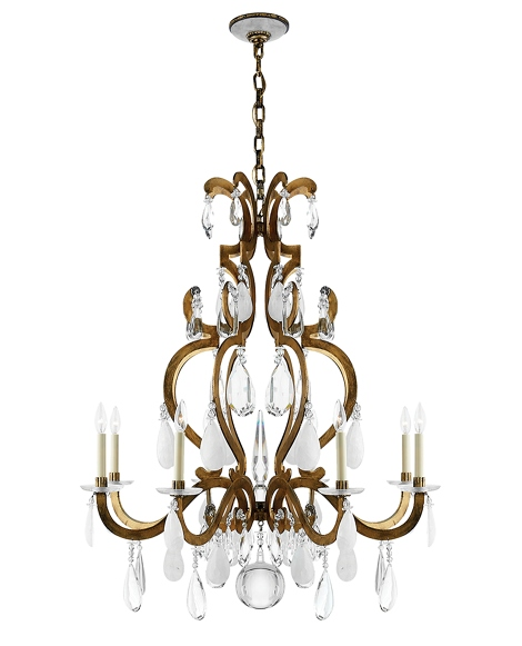 Marie Crystal Chandelier