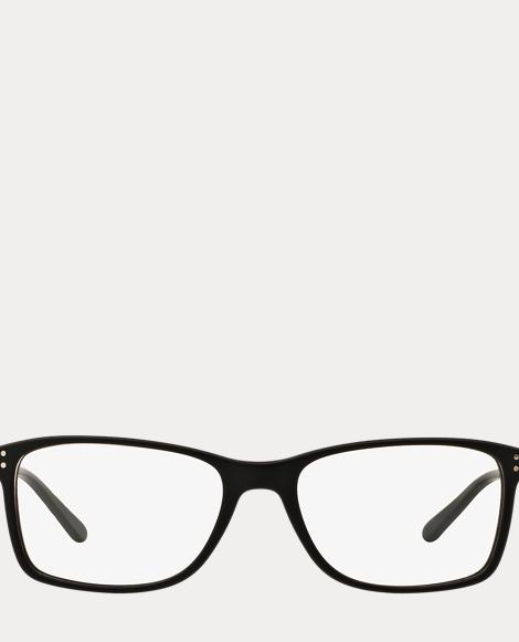Polo Square Eyeglasses