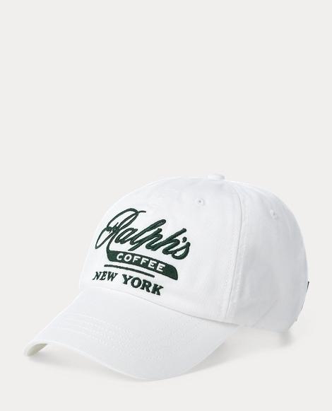 Ralph's Coffee Hat