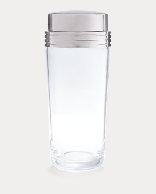 Bentley Glass Cocktail Shaker