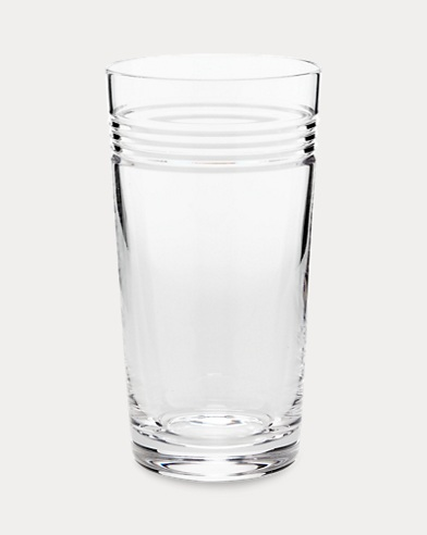 Bentley Crystal Highball Glass