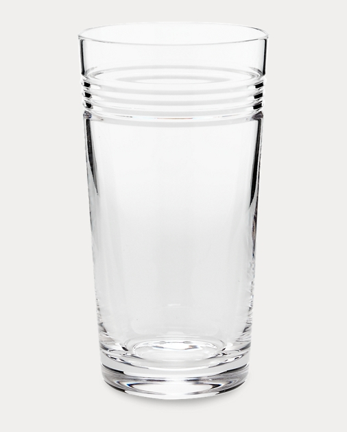 Bentley Crystal Highball Glass