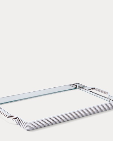 Bentley Glass Tray