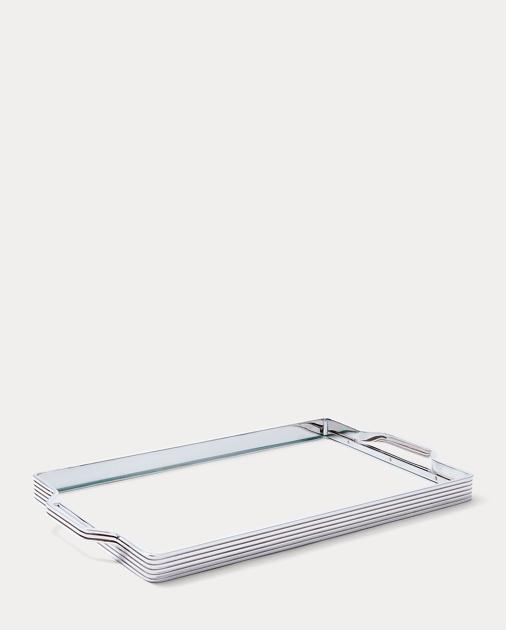 Bentley Glass Tray