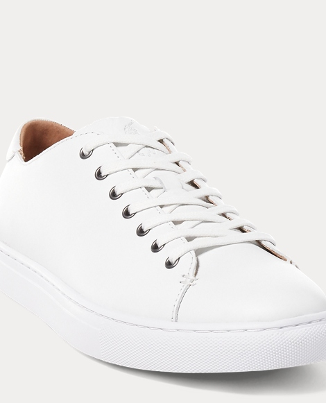 Jermain Nappa Low-Top Sneaker