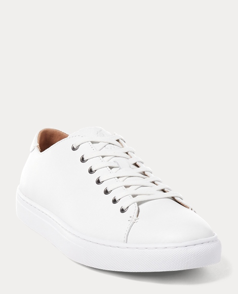 Jermain Nappa Low-Top Sneaker