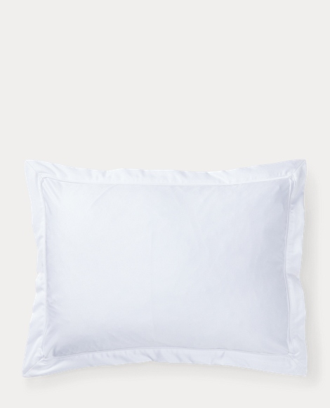 Bedford Sateen Throw Pillow