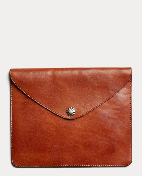 Concho Leather Case