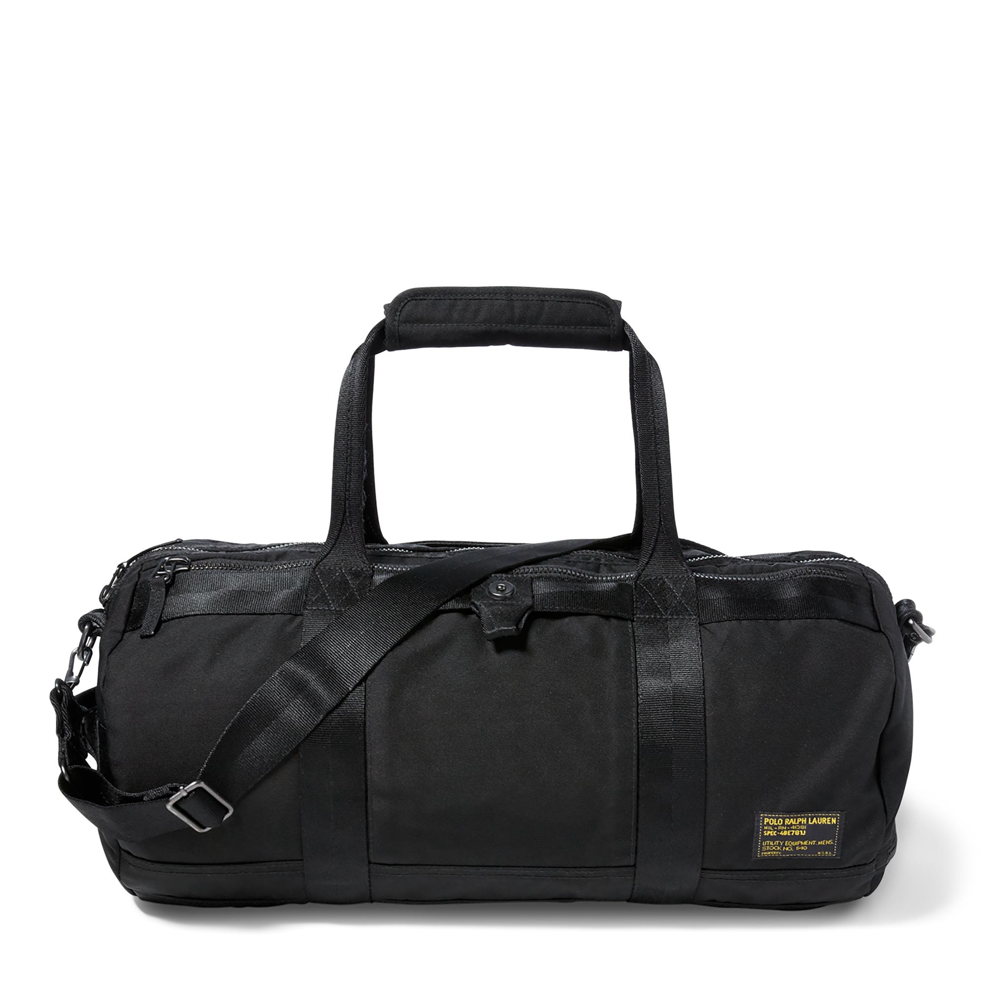 322eb5f4a3e2 Ralph Lauren Duffle Bag Free Gift