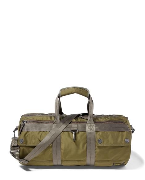 Military Nylon Duffel Bag